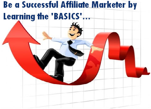 5 Tips To Success With Affiliate Marketing Products